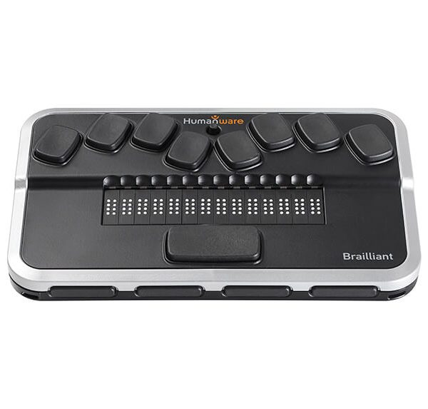 Braille Briliant BI14