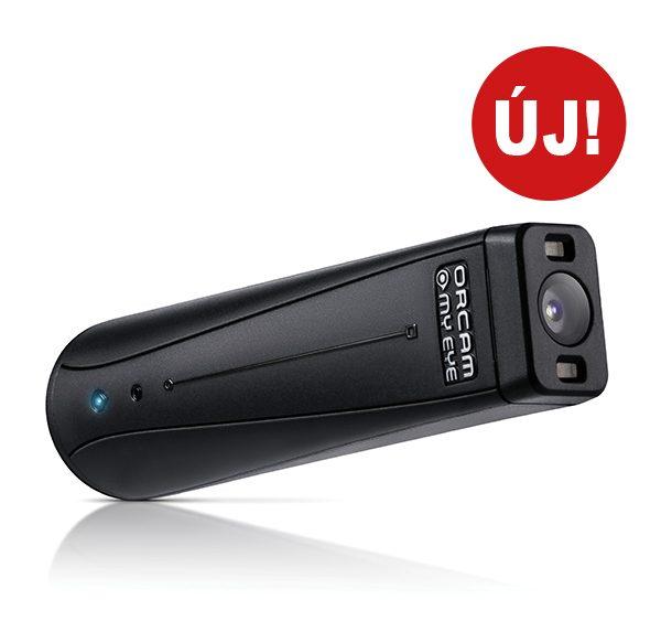 Orcam felolvasó kamera
