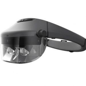 Acesight elektronikus látást segítő szemüveg